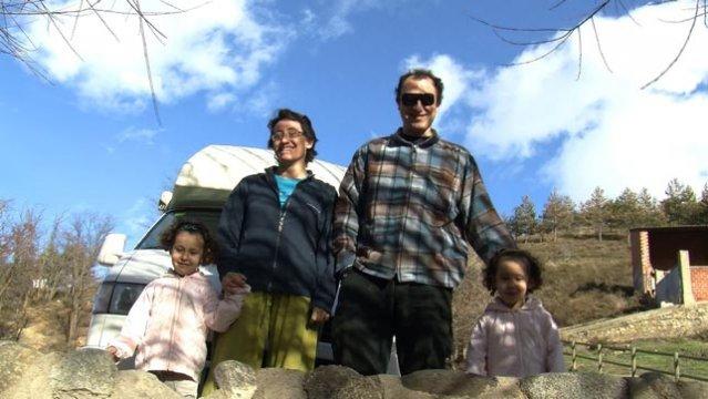 Viatjar amb fills