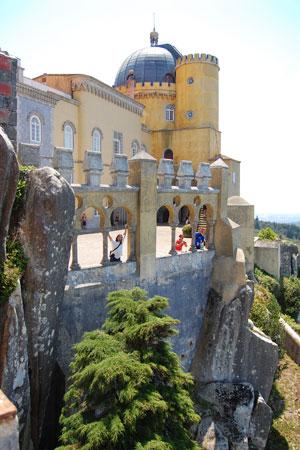 Palau de Pena