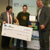 Mmviatges guanya el 3r premi Taller Emprenedors