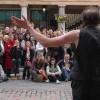 Londres, la ciudad del arte en la calle