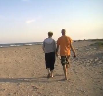 Platges semidesertes i cants d'ocells al delta de l'Ebre