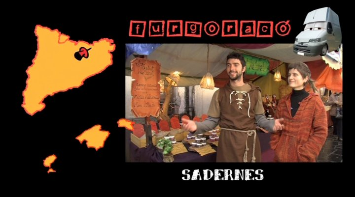 Furgorincón 9.1: Sadernes