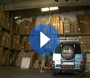 Mira el 2º capítulo: Envía una furgo a Buenos Aires sin morir en el intento