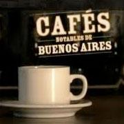 Lista de cafés notables de Buenos Aires
