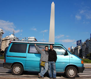 Las fotos de Buenos Aires