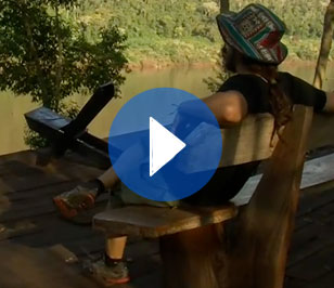 16. Reflexiones en la selva misionera