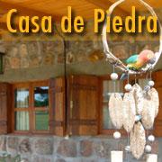 Visita el web de la Casa de Piedra a Mercedes