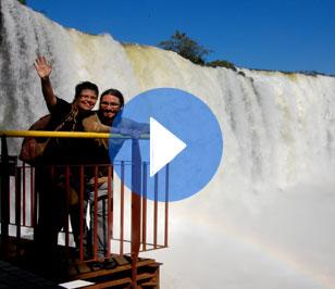 19. Iguazú en dos días