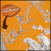 Camping Costa Ramon