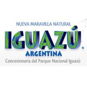Parque de Iguazú