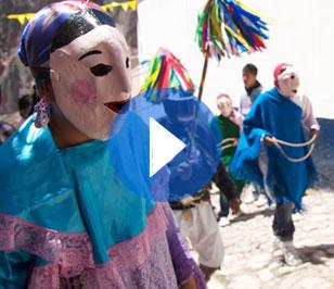 (Español) 24. Las máscaras de Iruya