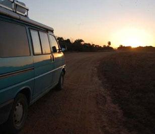 Las fotos del nordeste argentino
