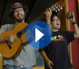 Mira el capítol 34: Com ens guanyem la vida a San Martín de los Andes