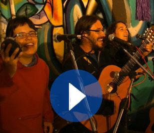 (Español) 52. Cultura libre en la Cooperativa Libertad