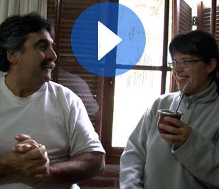54. Interior de Uruguay: de Tacuarembó a San Gregorio de Polanco
