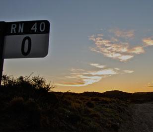 Nuestro paso por Argentina en 50 imágenes