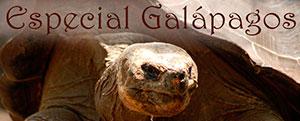 Especial Galápagos