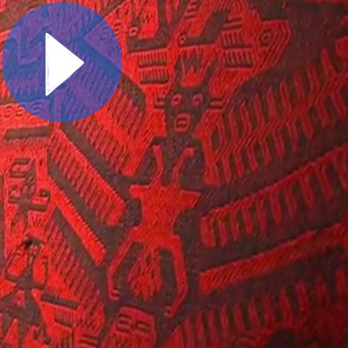 74. El secreto de Sucre: la artesanía boliviana