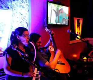 Las mejores fotos del concierto de Cola de Gallo