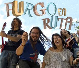 Estrenamos el videoclip de Furgo en ruta en Colombia