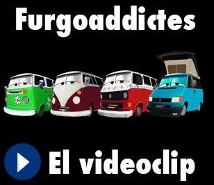 El videoclip de Furgoaddictes