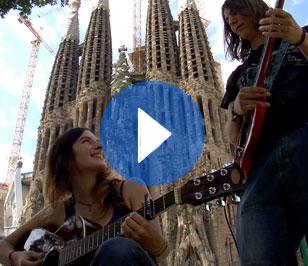 (Español) Cómo se hizo el videoclip y el single 'Furgo en ruta'
