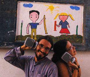 Entrevista des de Veneçuela a Onda Cero