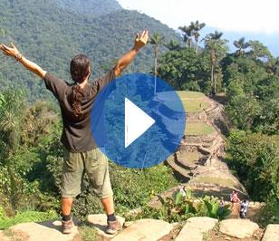 (Español) Ciudad Perdida: el mejor trekking de Colombia