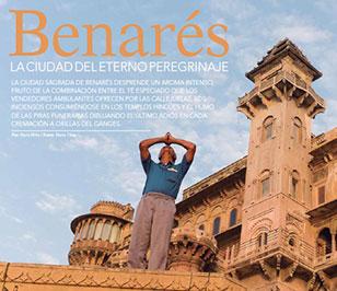 (Español) Benarés: la ciudad del eterno peregrinaje