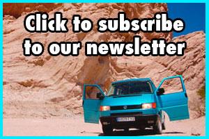 """""""Newsletter"""