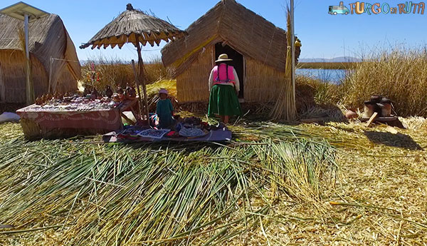La comunidad de Suma Tika