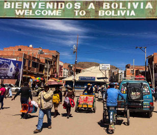 Thirteen curiosities from Bolivia that will surprise you
