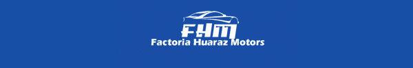 Factoría Huaraz Motors - Bosch Service