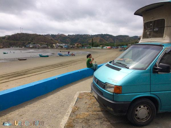Dónde dormir en kombi en Sua, Esmeraldas, Ecuador