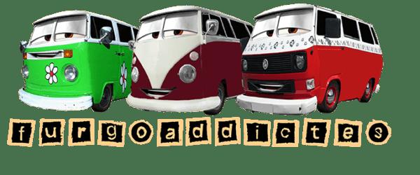 Furgoaddictes - Serie de TV