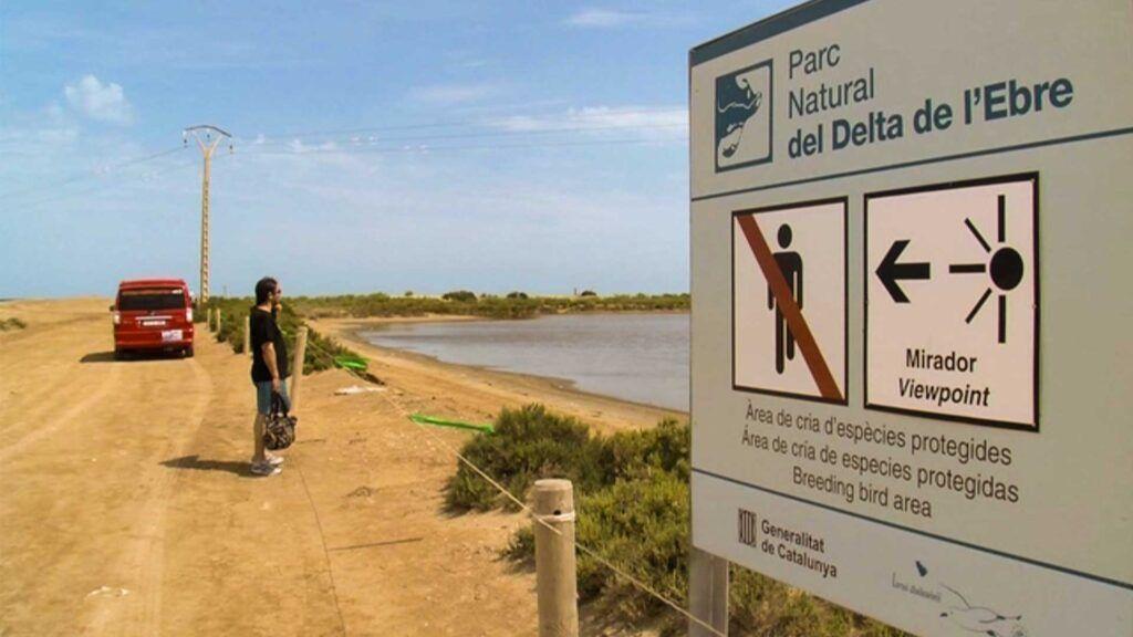 parc natural delta de l'ebre