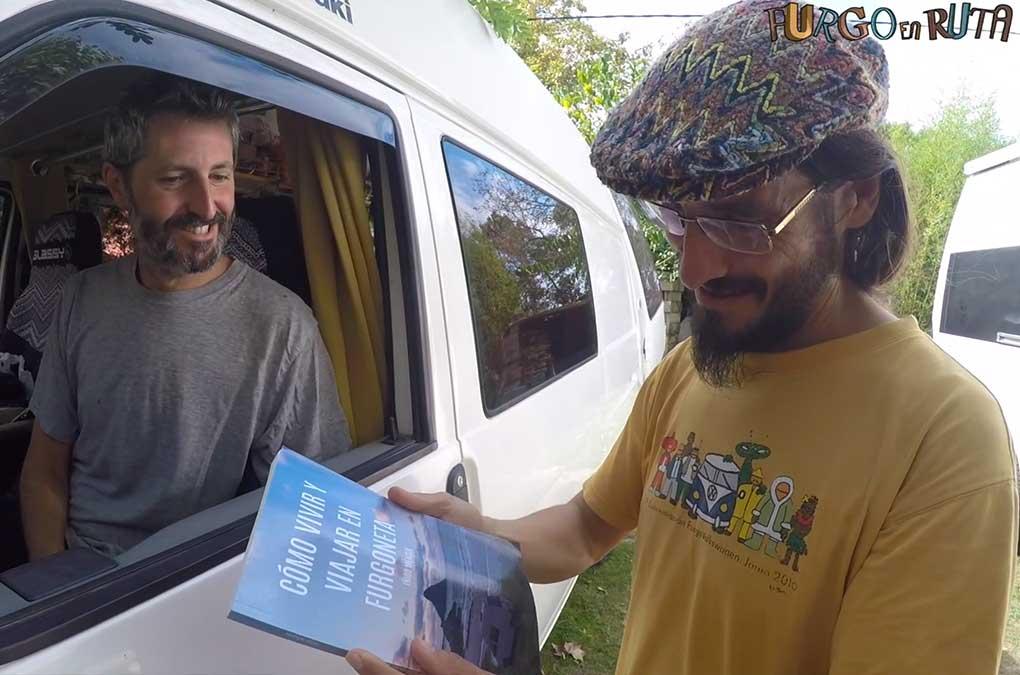 Como vivir y viajar en furgoneta